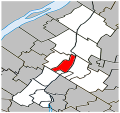 Beloeil Quebec location diagram.PNG