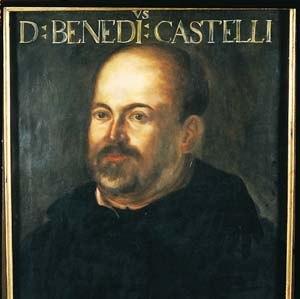 Benedetto Castelli - Image: Benedetto Castelli