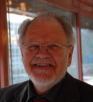 Bengt Forslund - Bengt Forslund Photo: Bengt Oberger