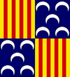 Flag of Berga