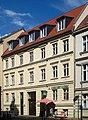 Berlin, Mitte, Tucholskystrasse 26, Mietshaus.jpg