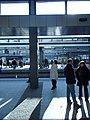 Berlin - Bahnhof Gesundbrunnen an einem frostigen Wintertag (6247591591).jpg