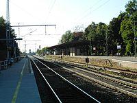Berlin - Karlshorst - S- und Regionalbahnhof (9495767759).jpg