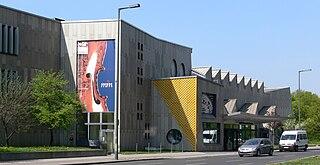 Berlin Musical Instrument Museum museum