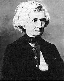 Letzte Fotografie von Berlioz, 1868 (Quelle: Wikimedia)