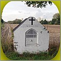 Bernissart (Belgique - Province du Hainaut) — † Saint-Hubert P.P.N.jpg