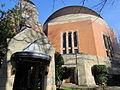 Beth Israel Congregation, Portland, Oregon 2012.JPG