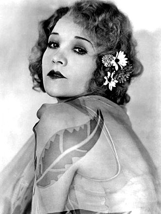 Betty Compson - Publicity photo, 1930