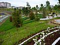 Beylikduzu Yesil Vadi Yaşam Vadisi Botanik Sehir Parki Nisan 2014 26.JPG