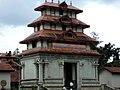 Bhagandeshwara temple ,Bhagamandala - panoramio.jpg