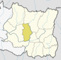 Bhojpur district locator.png