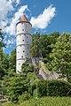 Biberach an der Riß, Stadtbefestigung, Weißer Turm 20170630 003.jpg