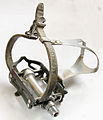 Bicycle pedal, quill type, early 1980s, Campagnolo SL road.jpg