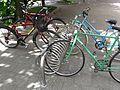 Bicycle rack in Gdańsk 2012-1.jpg