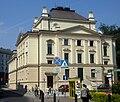 Bielsko-Biała, Teatr Polski, back fasade.jpg