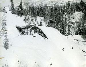 Canadian Ski Museum