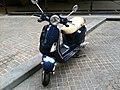 Bikers bike.JPG