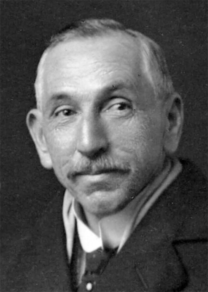 Billy Hughes 1915