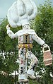 Binche le Gille du carnaval de la rue de Merbes.jpg
