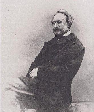 Bingham Baring, 2nd Baron Ashburton - Image: Bingham Baring, 2nd Baron Ashburton