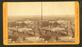 Bird's-eye view from Observatory. George's Hill, Fairmont Park, by Cremer, James, 1821-1893 8.png