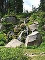 Bird Creek Meadow Waterfall - panoramio.jpg