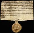 Birger Brosa donationsbrev ca 1180.JPG