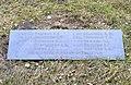 Birky Liubomlskyi Volynska-group of brotherly graves of soviet warriors-details-3.jpg