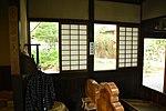 Birthplace of Nagatani Souen interior in Yuyadani, Ujitawara, Kyoto August 5, 2018 17.jpg