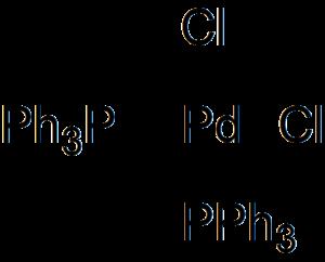 Bis(triphenylphosphine)palladium chloride