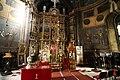 """Biserica """"Sf. Dumitru - de jurământ"""" (interior).jpg"""
