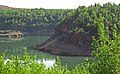 Biwabik Iron-Formation (Paleoproterozoic, ~1.878 Ga; Mountain Iron Mine, Mountain Iron, Minnesota, USA) 2 (23213089800).jpg