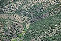 Black Canyon Schist (Paleoproterozoic, 1.759 Ga; Monument Canyon, Colorado National Monument, Colorado, USA) 1 (23380638983).jpg