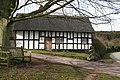 Black and White Cottage, Stone House Lane, Peckforton - geograph.org.uk - 719598.jpg