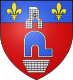 Coat of arms of Cergy