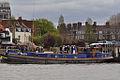 Boat Race 2012 In Hammersmith 3 (6909024738).jpg