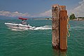 Boat jetty. Lake Garda, Italy.jpg
