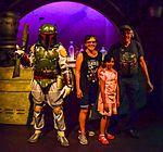 Boba Fett Disneyland California Star Wars (25060457832).jpg
