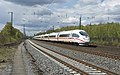 Bochum-Ehrenfeld DB ICE3 403 019-403 009 als ICE 612 naar Dortmund Hbf (25922845523).jpg