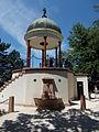 Bodor Musical Fountain (E). Copy. By Andor Páll and Jankó Gyula, 1936. - Margaret Island, Budapest, Hungary.JPG