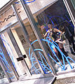 Body Painting to Live Mannequin, Omotesando, Tokyo.jpg