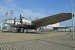"Boeing B-17G Flying Fortress '0-85738 - K' ""Preston's Pride"" (29570014925).jpg"