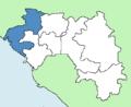 Boké Region Guinea locator.png