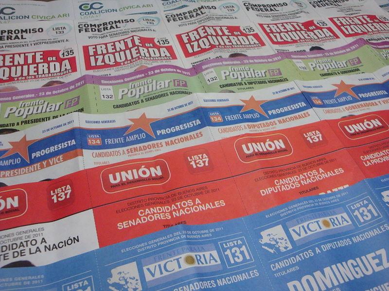 File:Boletas electorales - Elecciones presidenciales de Argentina de 2011.jpg