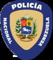 Bolivarian National Police seal.png