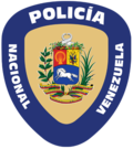 Bolivarian National Police seal.png