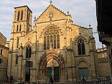 La chiesa di Saint Pierre