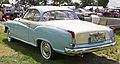 Borgward Isabella Coupé rear 20110611.jpg