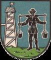 Boryslaw coat of arms (Kawa Hag).png