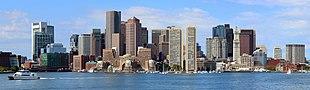 Financial District, Boston
